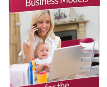 Work At Home Mom PLR