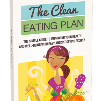 Clean Eating eBook MRR