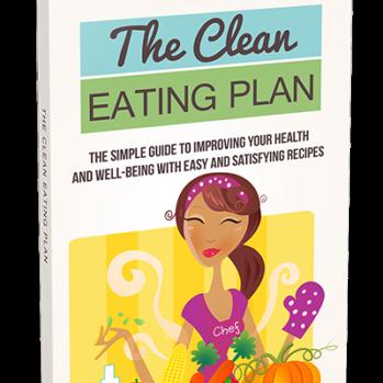 Clean Eating eBook MRR
