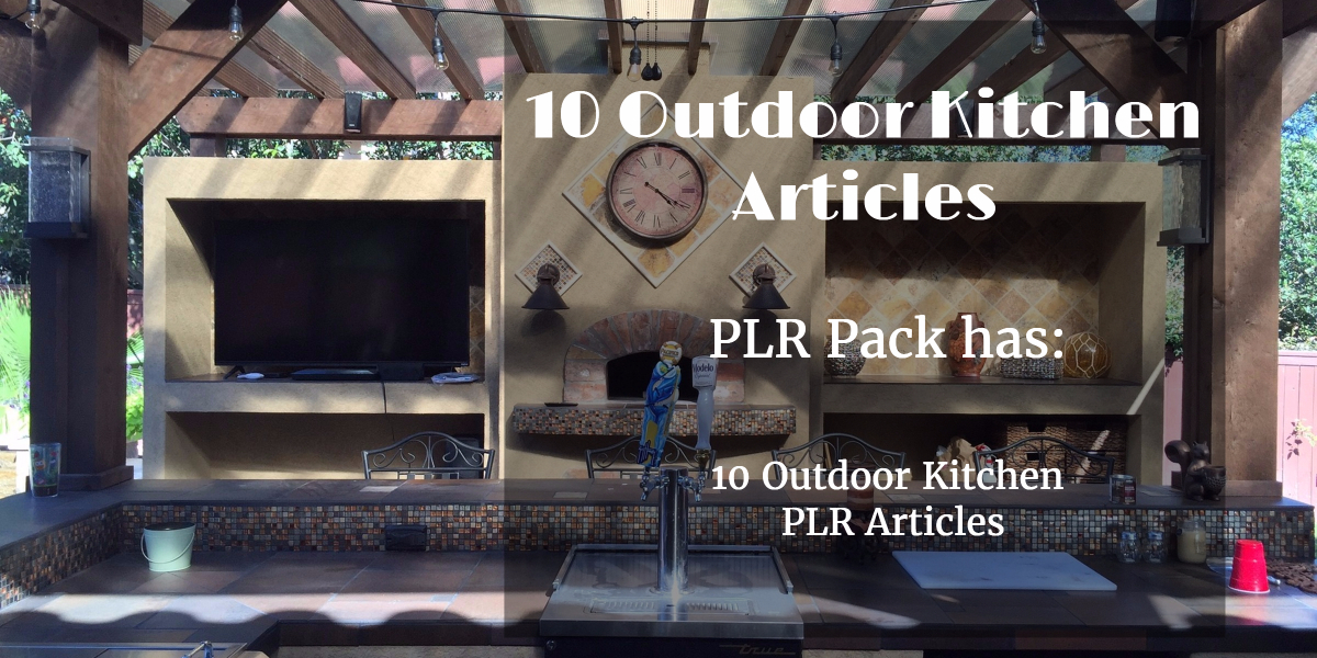 10 Outdoor Kitchen Articles