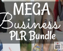 Mega Business Article Bundle