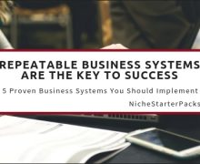 epeatable-Business-Systems