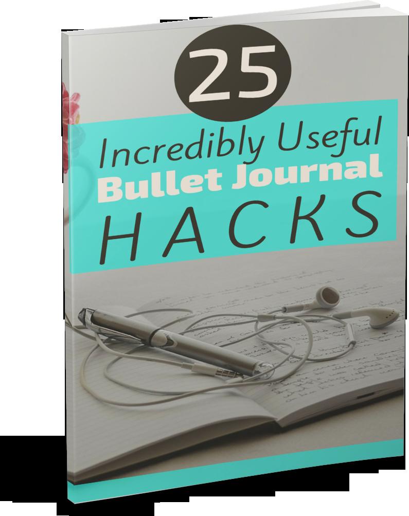BulletJournalHacks