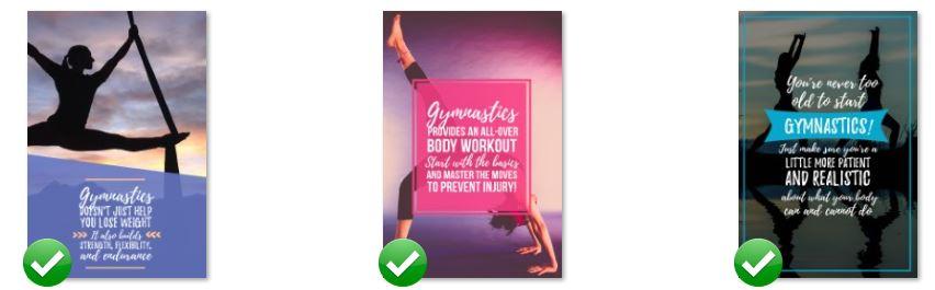 GymnasticsGraphicImageMockups