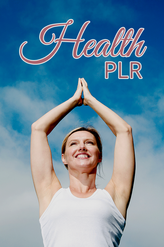 HealthPLR