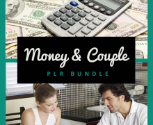 Money&CouplePLRBundle3