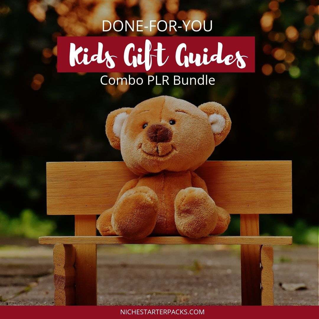 KidsGiftGuidesComboPLRBundle-FEATURED