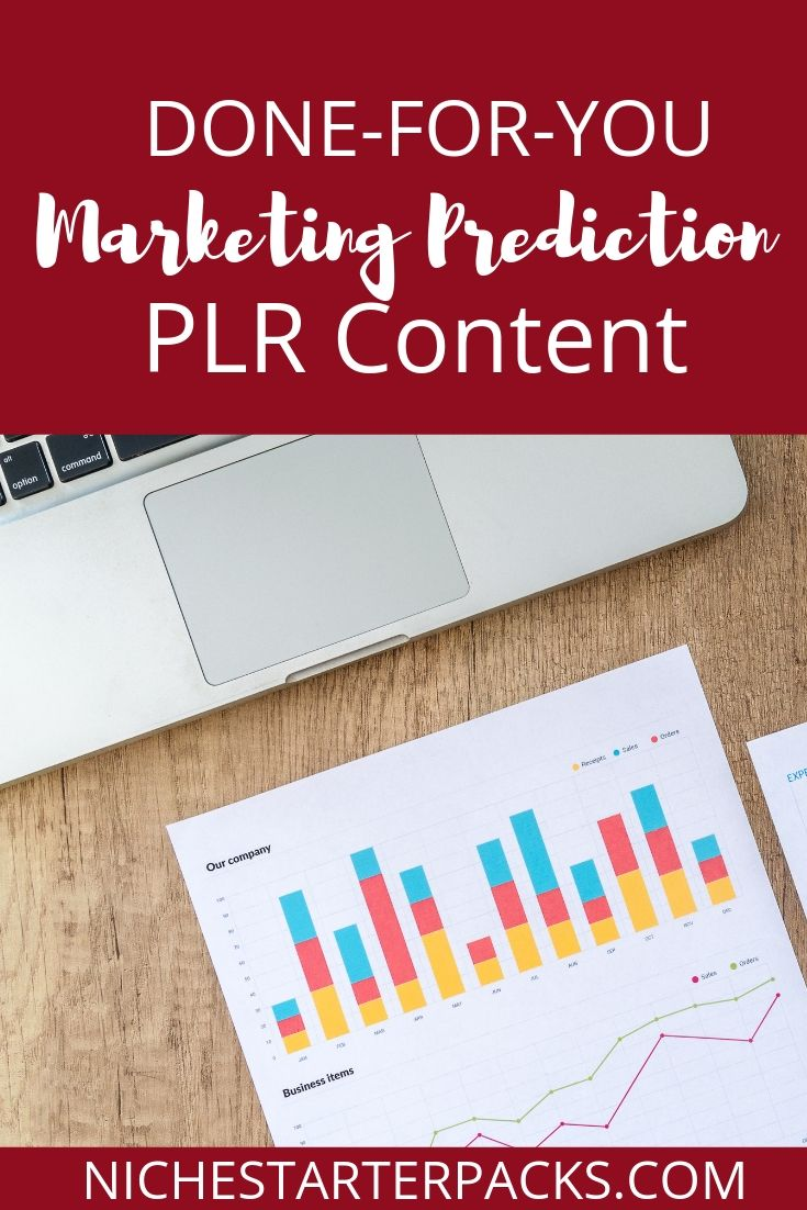 MarketingPredictionsPLRBundle