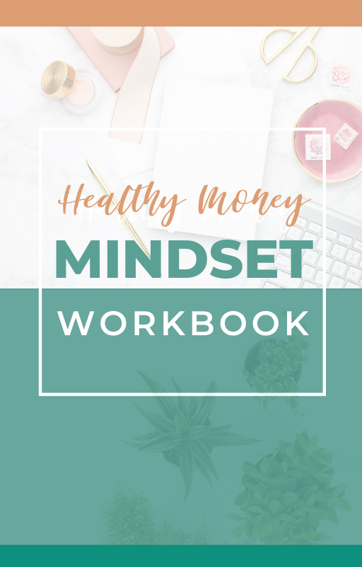 Healthy Money Mindset eCover Templates 2