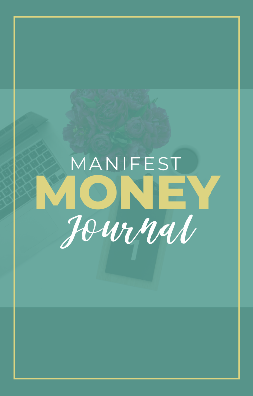 Healthy Money Mindset eCover Templates 3