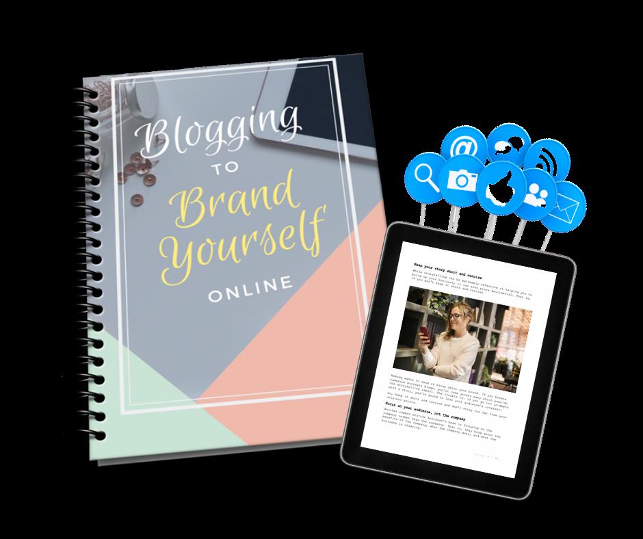 BloggingToBrandYourself-EBOOK