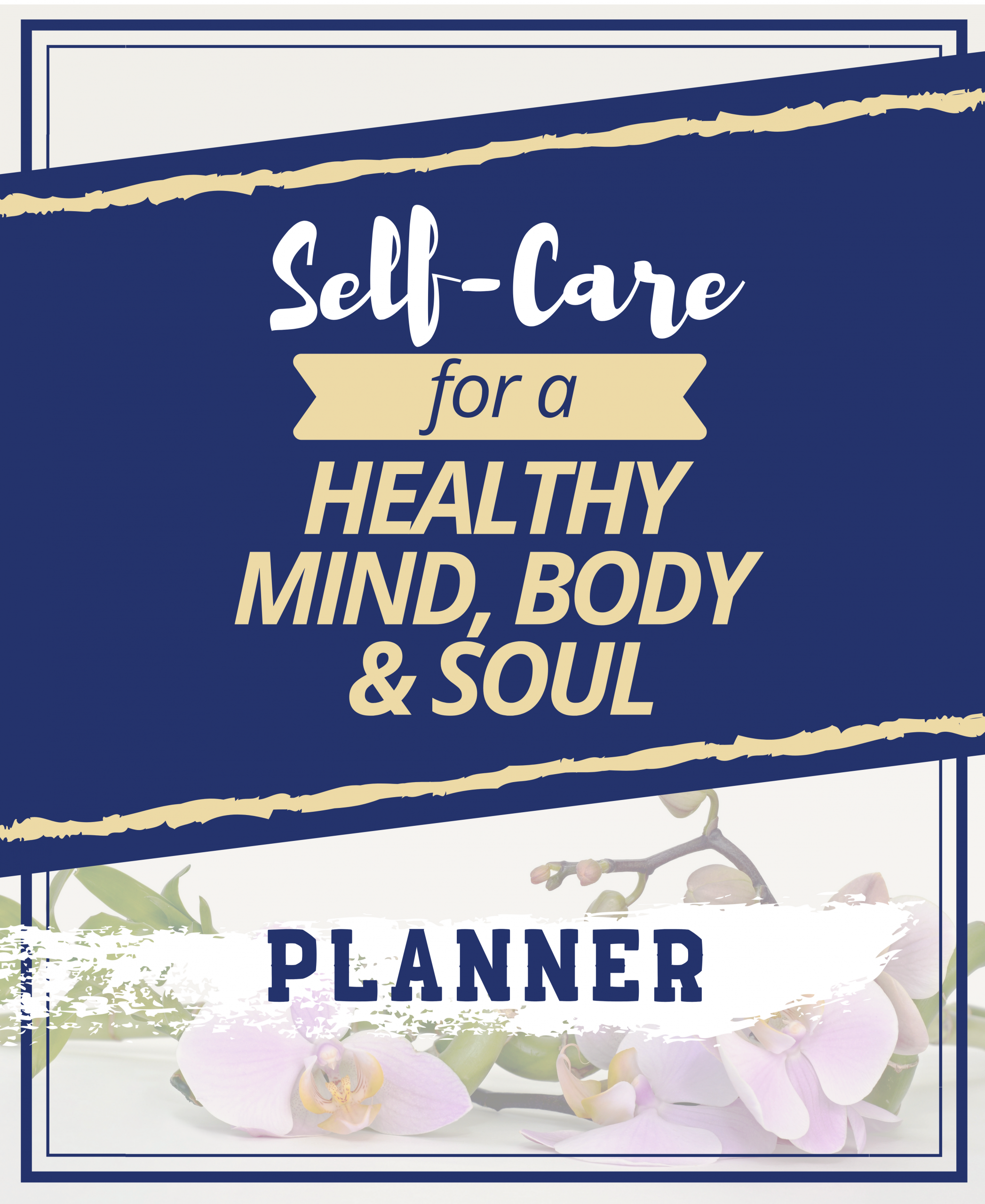 SElfCarePlanner-ecover
