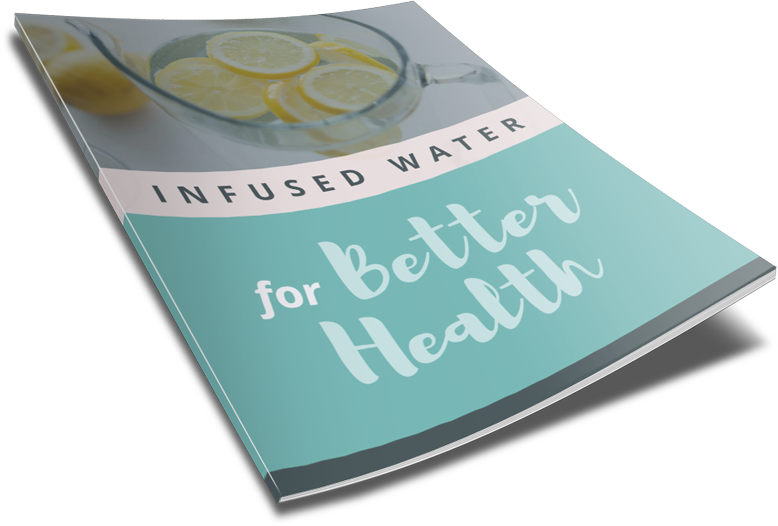 Infused Water for Better Health Report
