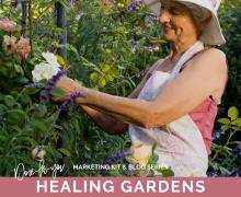 HealingGardensPLR-IG