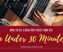 BlogPostUnder30Minutes2