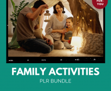 Done-For-You Family Activities PLR IG (1)