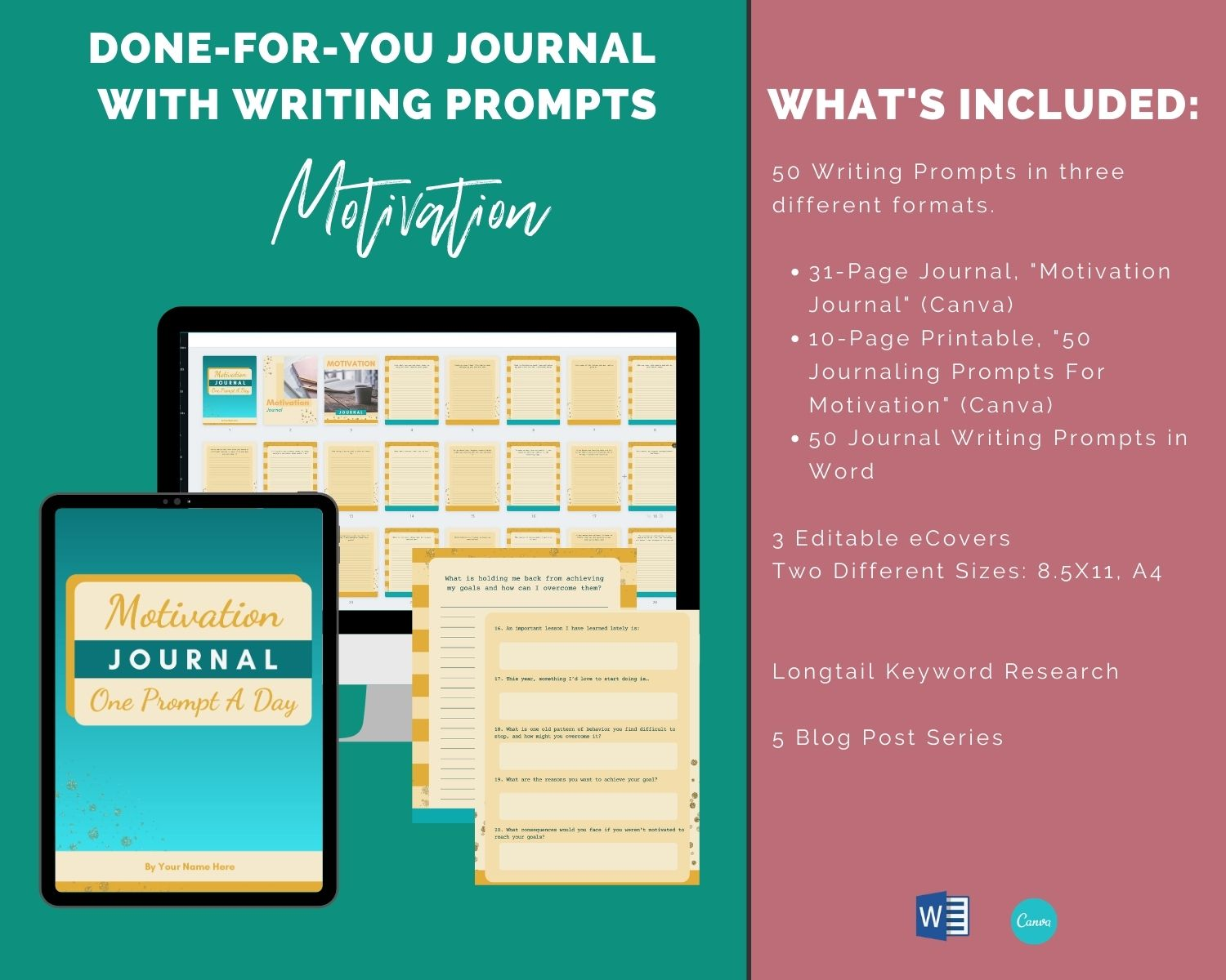 MotivationJournalMockup1